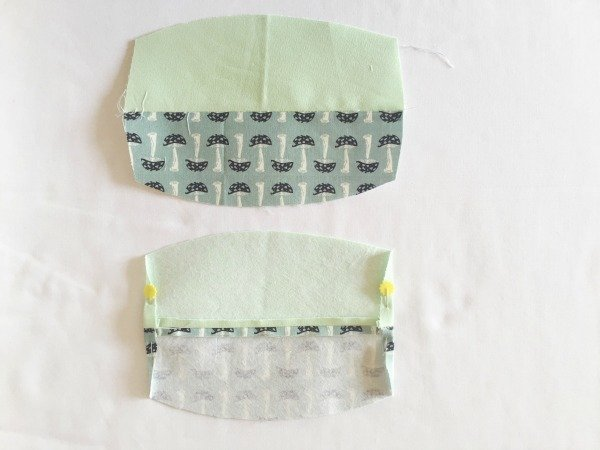 Sew baby gifts