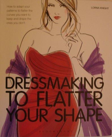 Best books on dressmaking