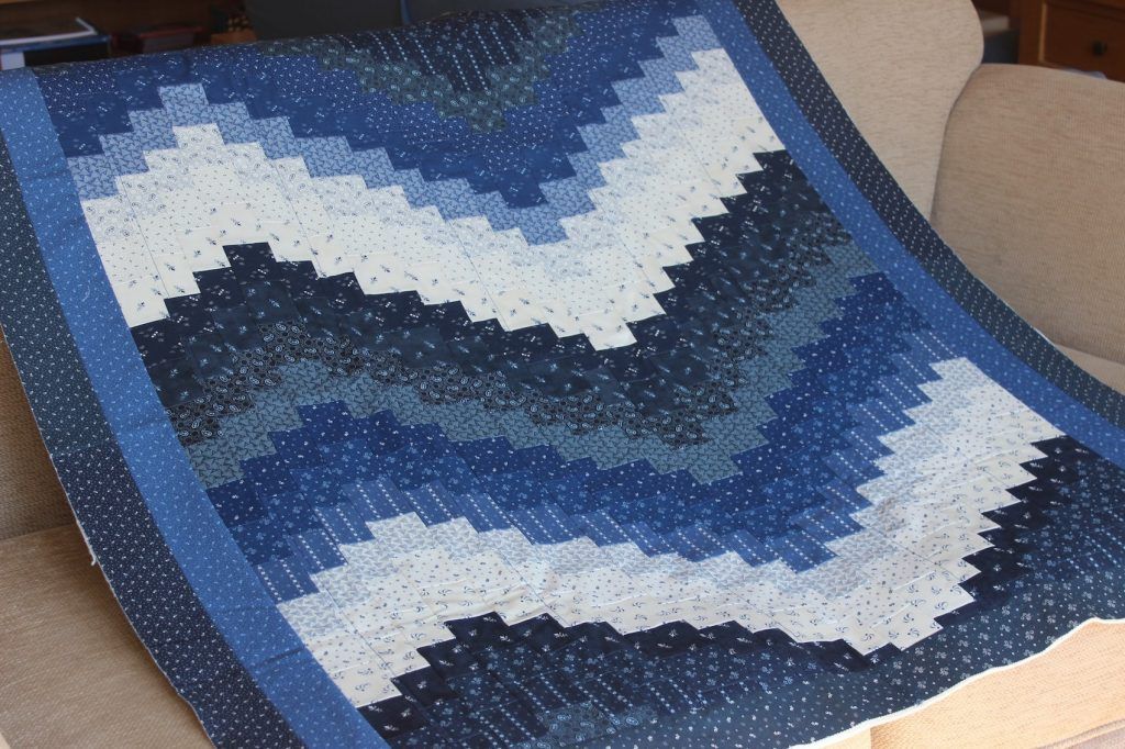 Easy patchwork patterns for beginners