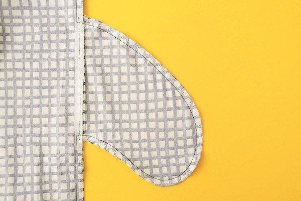 Skirt pocket ideas