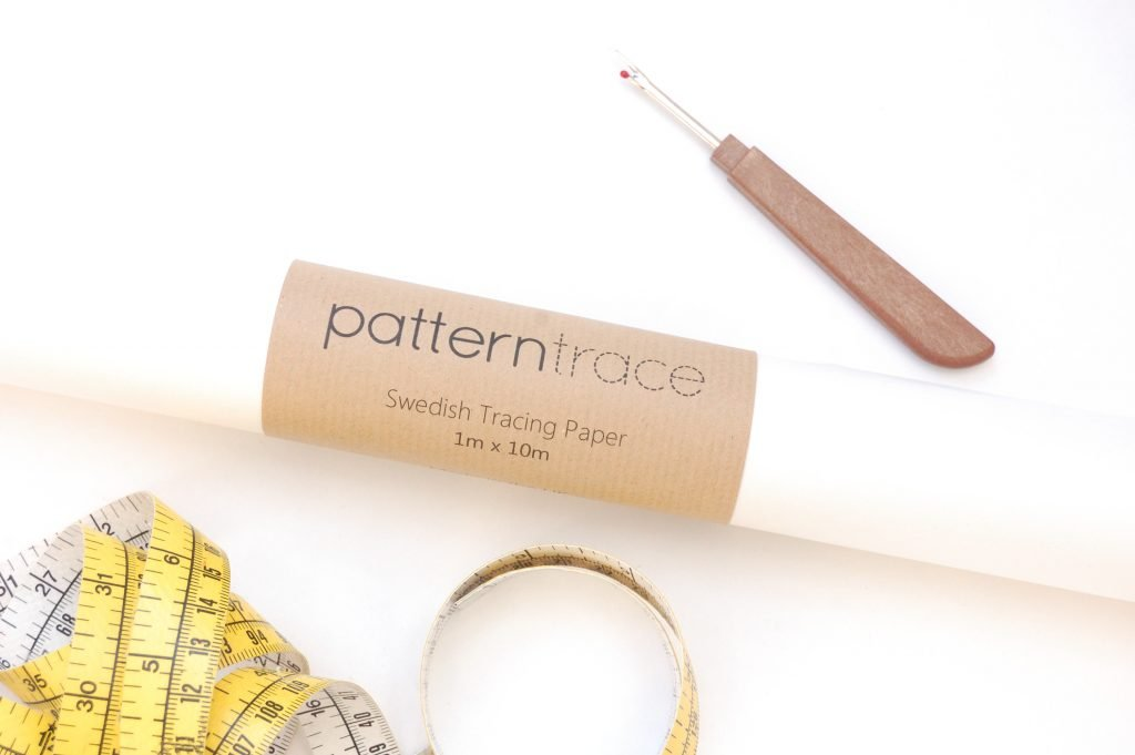 Patterntrace Swedish Tracing Paper