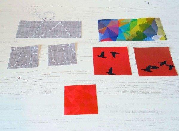Fabric printing by Prinfab UK