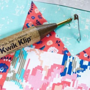 How to baste a quilt - spray basting and pin basting