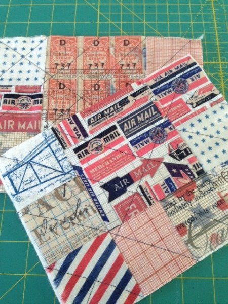 Easy quilting projects for beginners