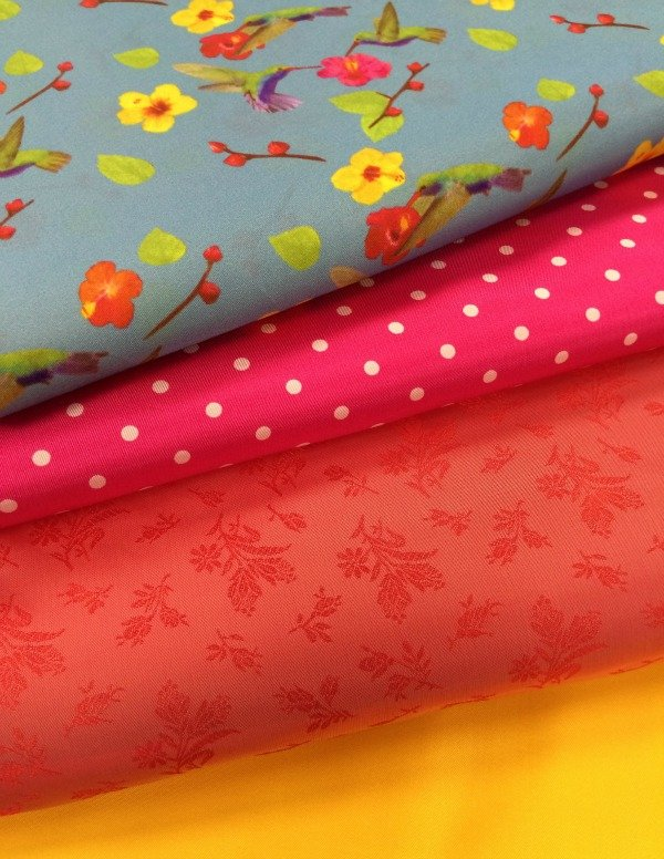 Linings for dressmaking