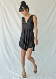 Indie dressmaking pattern companies