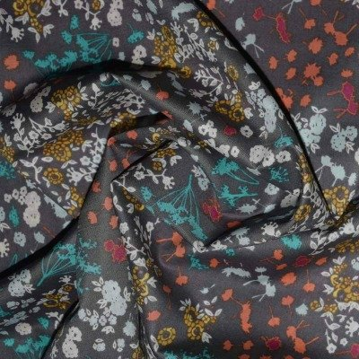 Sew with cotton voile