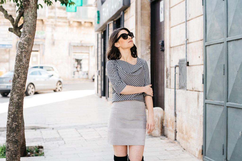 Independent dressmaking patterns