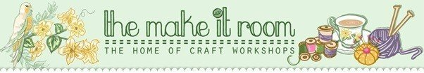 The Make It Room classes