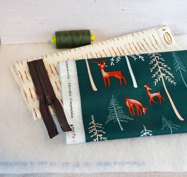 Free sewing projects using Art Gallery Fabrics