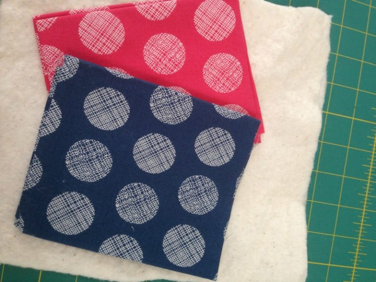 Easy bag project