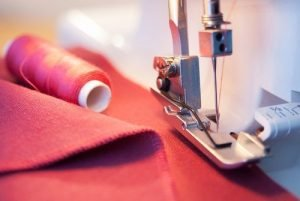Learn to sew and quilt