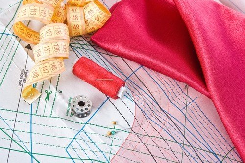 How to choose the right sewing pattern
