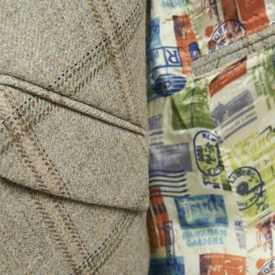 Beginner's guide to lining fabrics