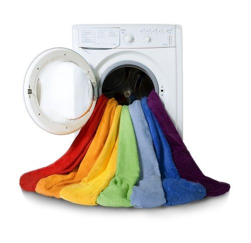 Pre-wash your fabric before sewing