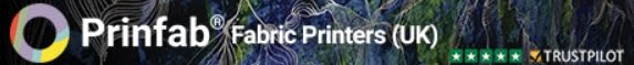 Prinfab for fabric printing