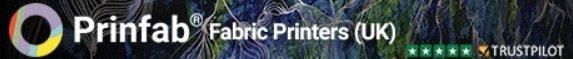 Prinfab digital fabric printers