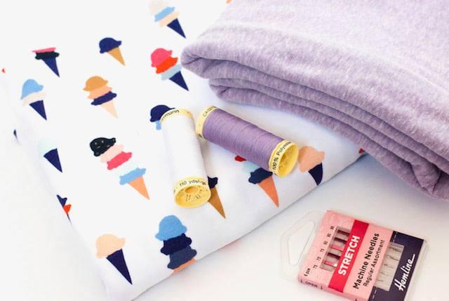 Dressmaking kits from Sew Ab Fab