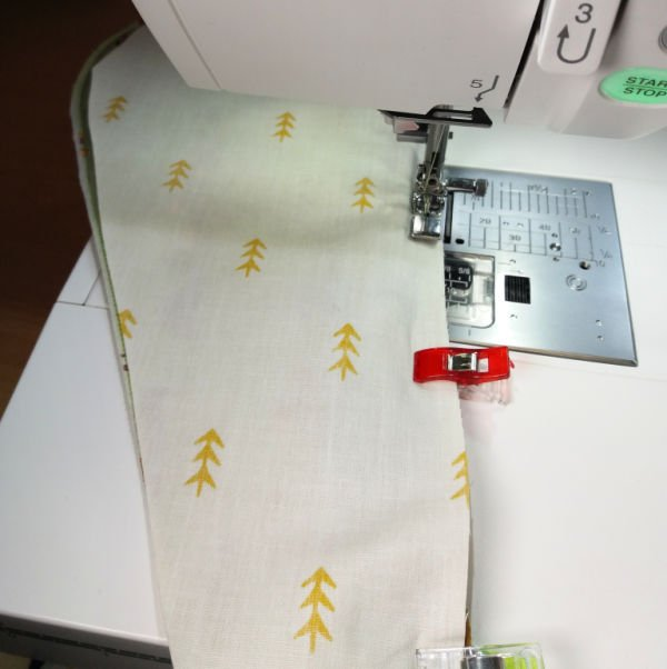 Quick projects to sew for sewing swaps