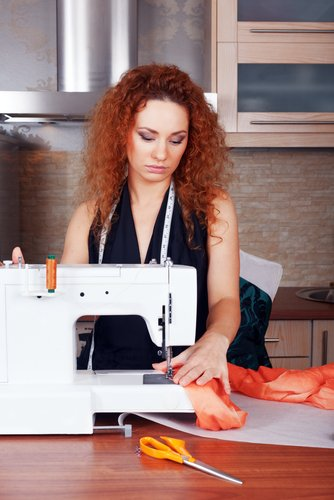 Adult education sewing courses