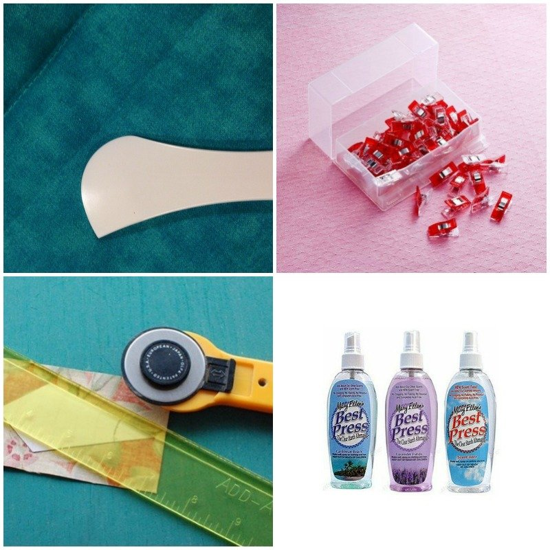 Best quilting tools