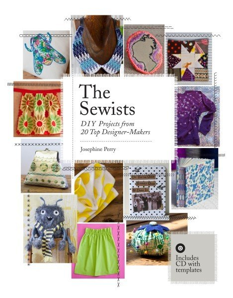 The Sewists book extract