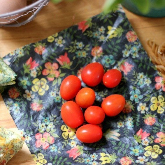 Sewing to go plastic free