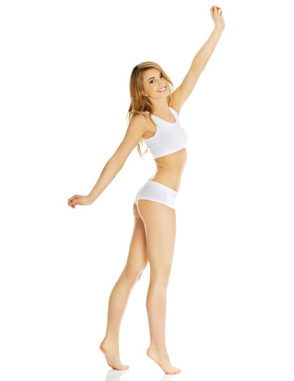 Sewing for your body shape
