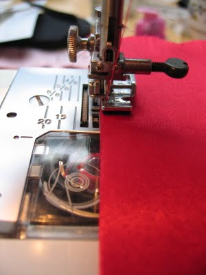 Reinforcing a corset