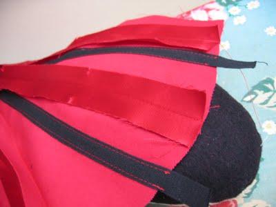 Easy corsetry techniques