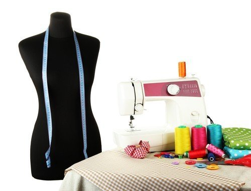Dressmaking classes in the UK