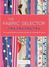 The Fabric Selector book
