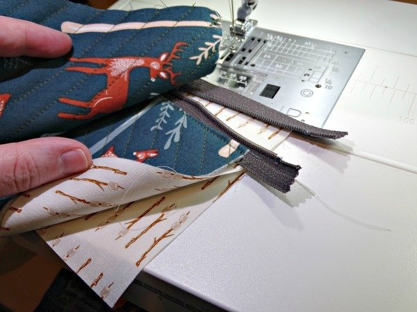 Scrap busting sewing projects
