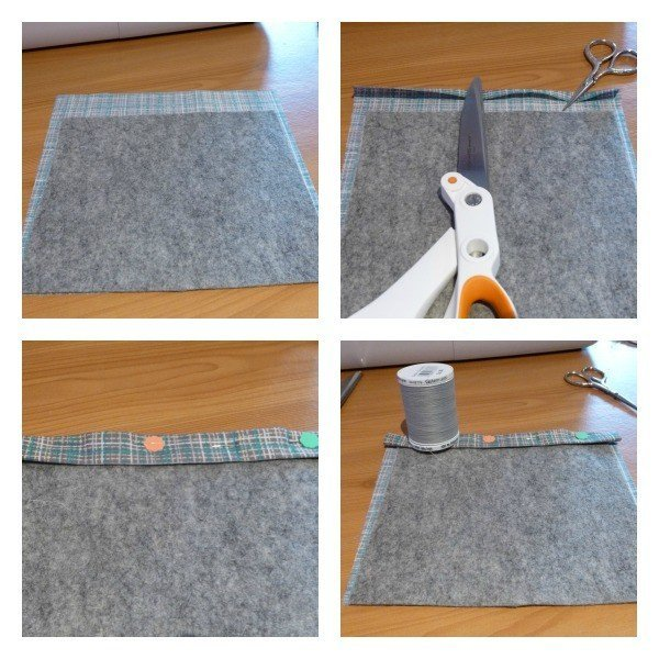 Easy sewing for beginners