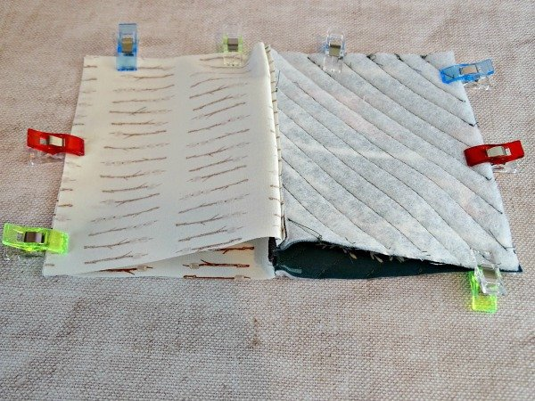 Small quilting sewing patterns