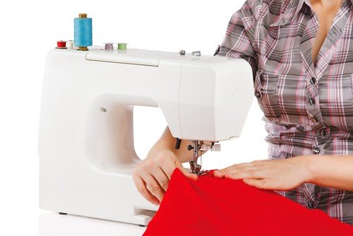 Join a sewing group