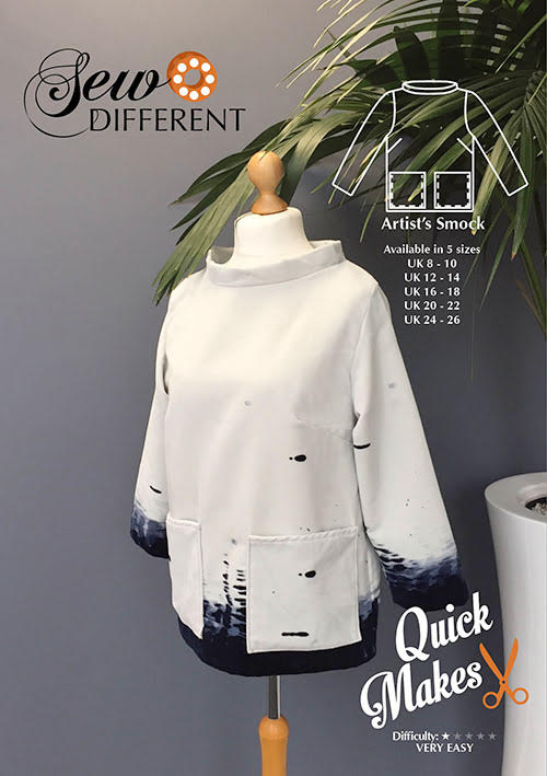 How to set up your own sewing pattern company