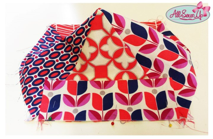 Projects to sew as gifts