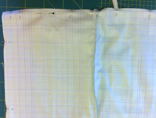 Learn to sew - simple sewing projects