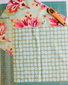 Beginner home sewing projects
