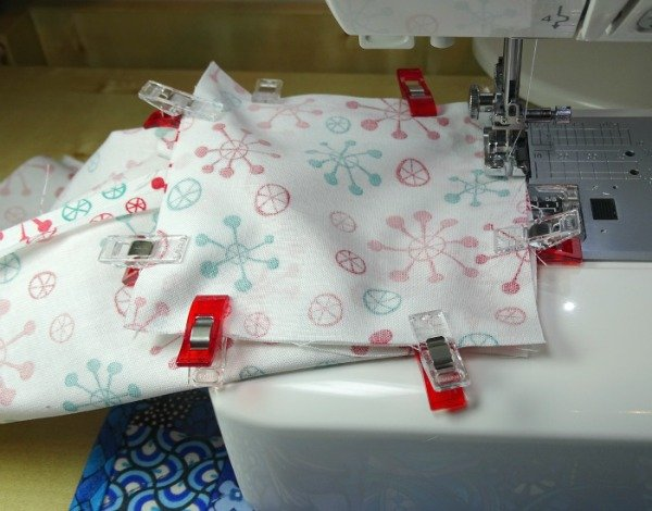 Gift Projects to sew