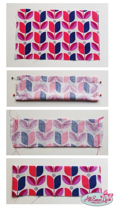 Easy fat quarter sewing projects