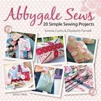 Abbygale Sews book
