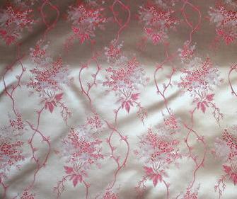Chinese Silk acetate