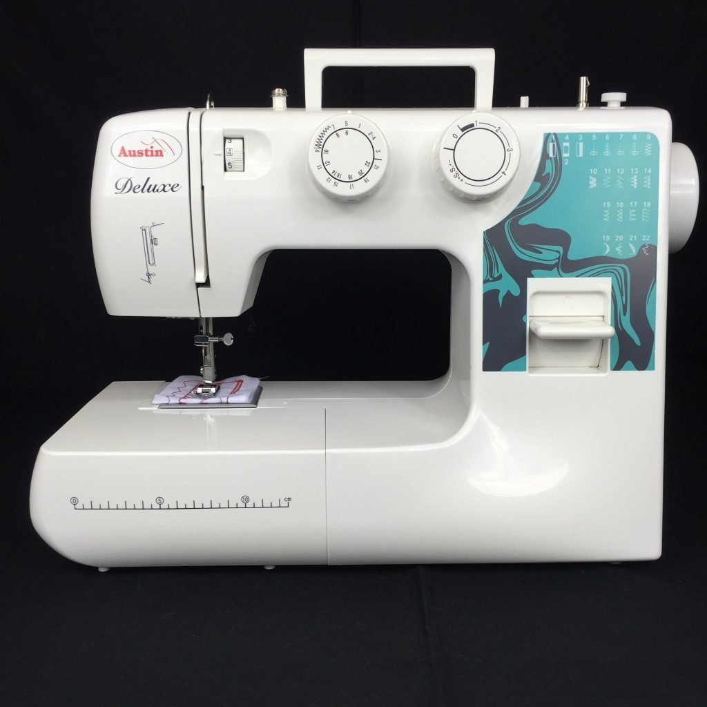 Budget sewing machines UK