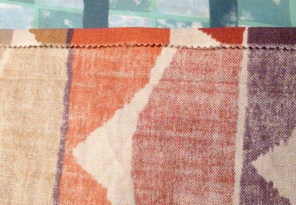 Beginners sewing machine stitches