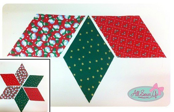 Beginner's sewing project series