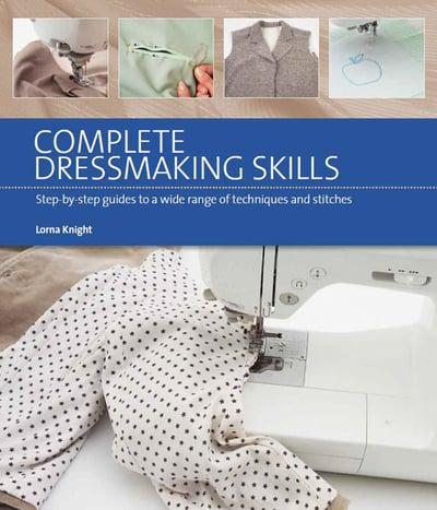 Beginners dressmaking gide