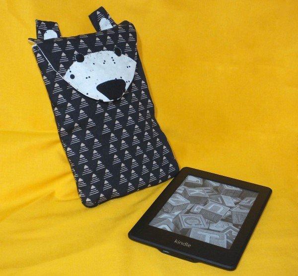 Free fat quarter gadget case projects