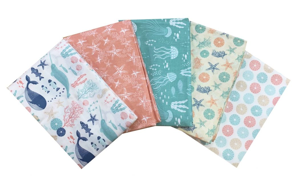Cheap fat quarters for quilters